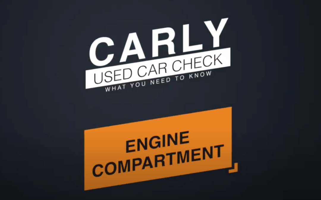 Learn how to do a quick check of the engine when buying a used car