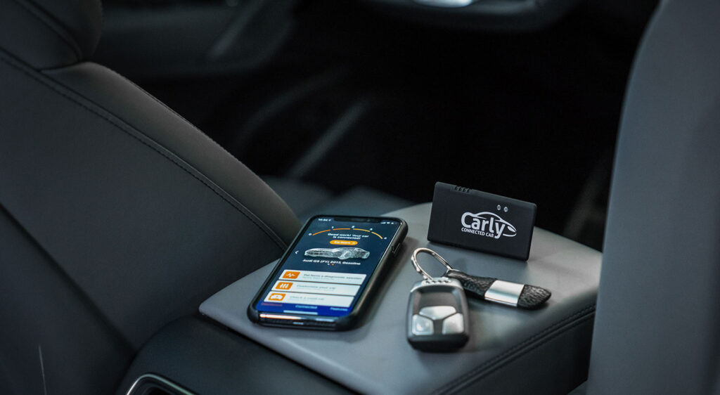 Carly OBD Scanner
